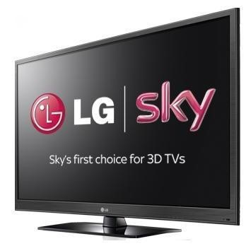 LG 42PW450T 42 Inch 3D Plasma TV with 5 year warranty