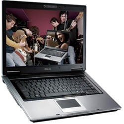ASUS F3Sc AP730C - Core 2 Duo T7300 2 GHz - 15.4 Inch  TFT with ,Pre Delivery Inspection BUN-F3SC-AP