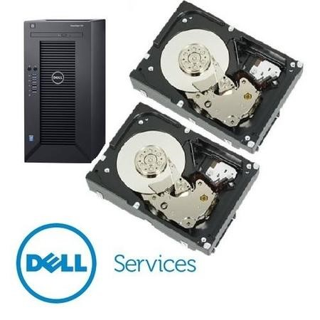 Dell Poweredge T30 Tower Home Server Start-Up Bundle