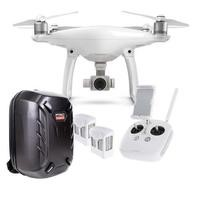 DJI Phantom 4 Standard with Extra Battery & Free Hardshell Backpack
