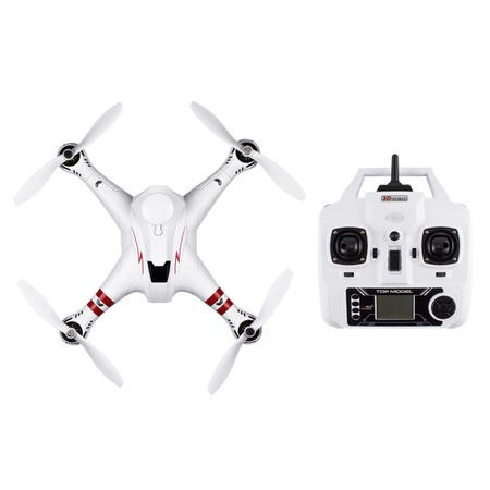 ProFlight Wraith Action Cam Drone + 1080P WiFi Action Camera