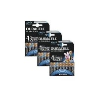 Duracell Ultra Power AAA  8 x 3 Pack