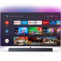 "65PUS9435/12 Philips 65PUS9435/12 65"" 4K Ultra HD Android Smart LED TV with Bowers Sound"