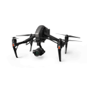 BUN/6958265121951/70681 DJI Inspire 2 with Zenmuse X7 & 4 Lenses - 16mm 24mm 35mm 50mm