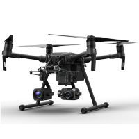 DJI Matrice 210 V2 - Visual/Thermal Response Pack