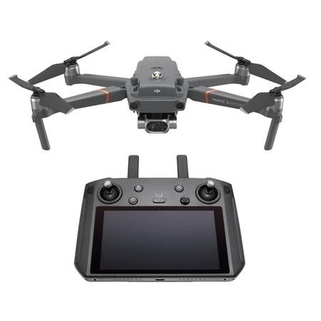 BUN/CP.EN.00000120.01/75132 DJI Mavic 2 Enterprise Dual with Smart Controller