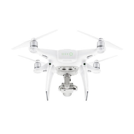 DJI Phantom 4 Pro Plus 4K Drone With Collision Avoidance & Free Hard Shell Backpack