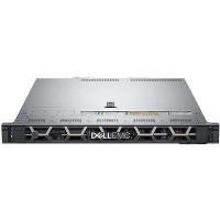 "Dell EMC R440 Xeon Silver 4110 - 2.1GHz 32GB 1TB Useable Hot-Swap 2.5"" - Rack Server & Windows Server 2019 Standard License ROK"