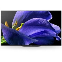 "Sony MASTER KD65AG9BU 65"" 4K Ultra HD Smart OLED TV Ex Display"