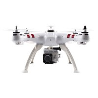 ProFlight Wraith Action Cam Drone + 4K Action Camera