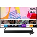 "BUN/QE65Q60TAUXXU/77197 Samsung QE65Q60TAUXXU 65"" 4K Ultra HD HDR10+ Smart QLED TV with Soundbar and Subwoofer"