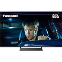 "Panasonic TX-65GX800B 65"" 4K Ultra HD HDR10+ Smart LED TV with HCX Processor"
