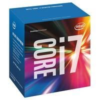 Intel Core I7-6700 Quad-Core LGA 1151 Desktop Processor