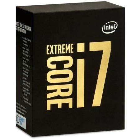 BX80671I76950X Intel Core i7-6950X Overclockable 10-Core 3GHz  LGA 2011-3 Extreme Edition Processor
