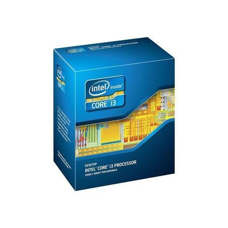 Intel Core i3-7100 Kaby Lake Dual-Core 3.9 GHz LGA 1151 Processor