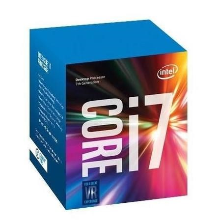 Intel Core i7-7700 Kaby Lake Quad Core 3.6 GHz LGA 1151 Processor