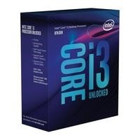 Intel Core i3-8350K 1151 4GHz Coffee Lake Processor
