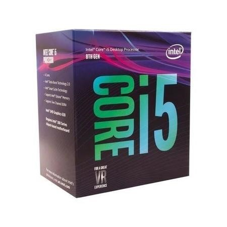 Intel Core i5-8500 1151 3.0GHz Hexa Coffee Lake Processor
