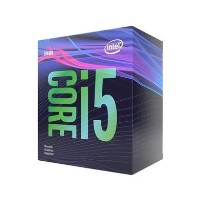 Intel Core i5 9400 Socket 1151 2.9MHz Coffe Lake Processor