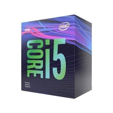 Intel Core i5 9500 Socket 1151 3Ghz Coffe Lake Processor