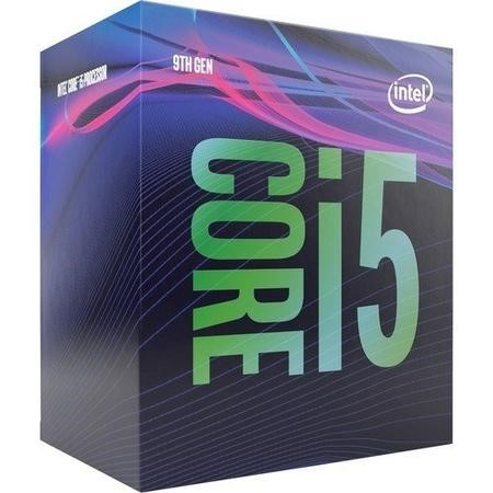 Intel Core i5 9600KF Socket 1151 3.7GHz Coffe Lake Processor