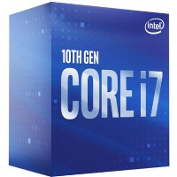 Intel Octa Core i7 10700K Socket 1200 Comet Lake Processor