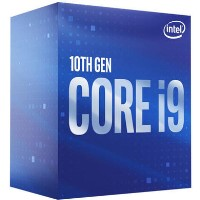 Intel 10 Core i9 10900KF Socket 1200 Comet Lake Processor
