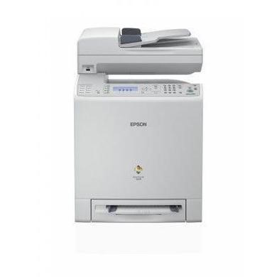 Epson  Aculaser CX29NF 4-In-1 Multifunction Laser Printer