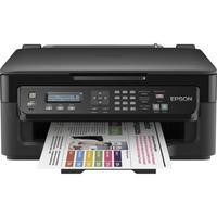 Epson WorkForce WF-2510WF All in One Inkjet Printer