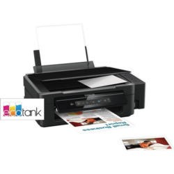 Epson Ecotank L355 All in One Wireless Inkjet Printer - With 2 Years Worth of Ink