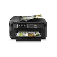 GRADE A1 - Epson WORK FORCE WF-7610DWF