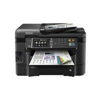 Epson WORKFORCE WF-3640DTWF A4