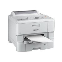 Epson WorkForce Pro 6090DW A4 Colour Inkjet Printer