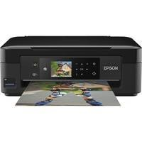 Epson Expression Home XP-432 A4 Colour Wireless All In One Inkjet printer