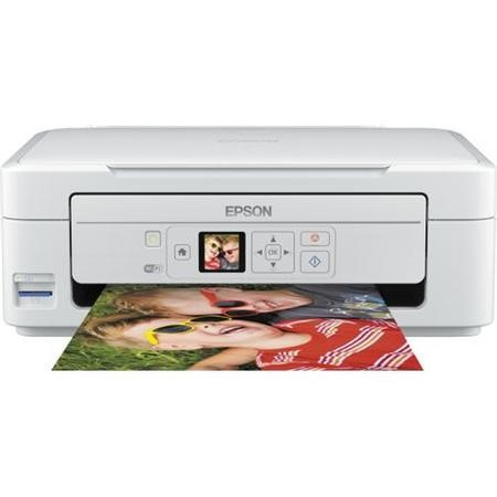 Epson Expression Home XP-335 All In One Print Scan Copy Inkjet Printer