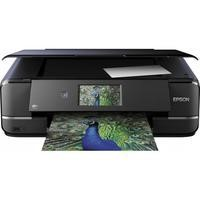 Box Opened - Epson Expression Photo XP-960 A4 Colour Wireless Inkjet 3 in 1 1 TrayDuplex