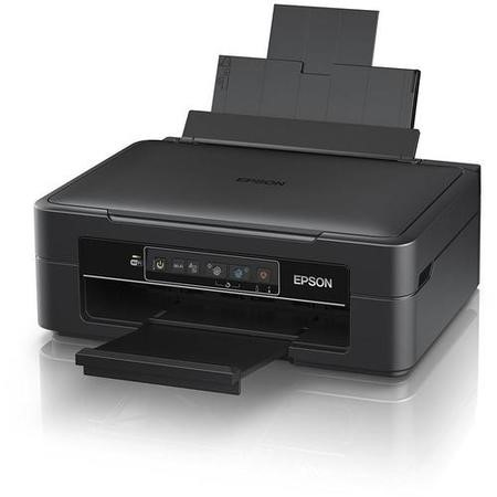 Epson Expression XP-245 All-In-One Ink-Jet Colour Printer