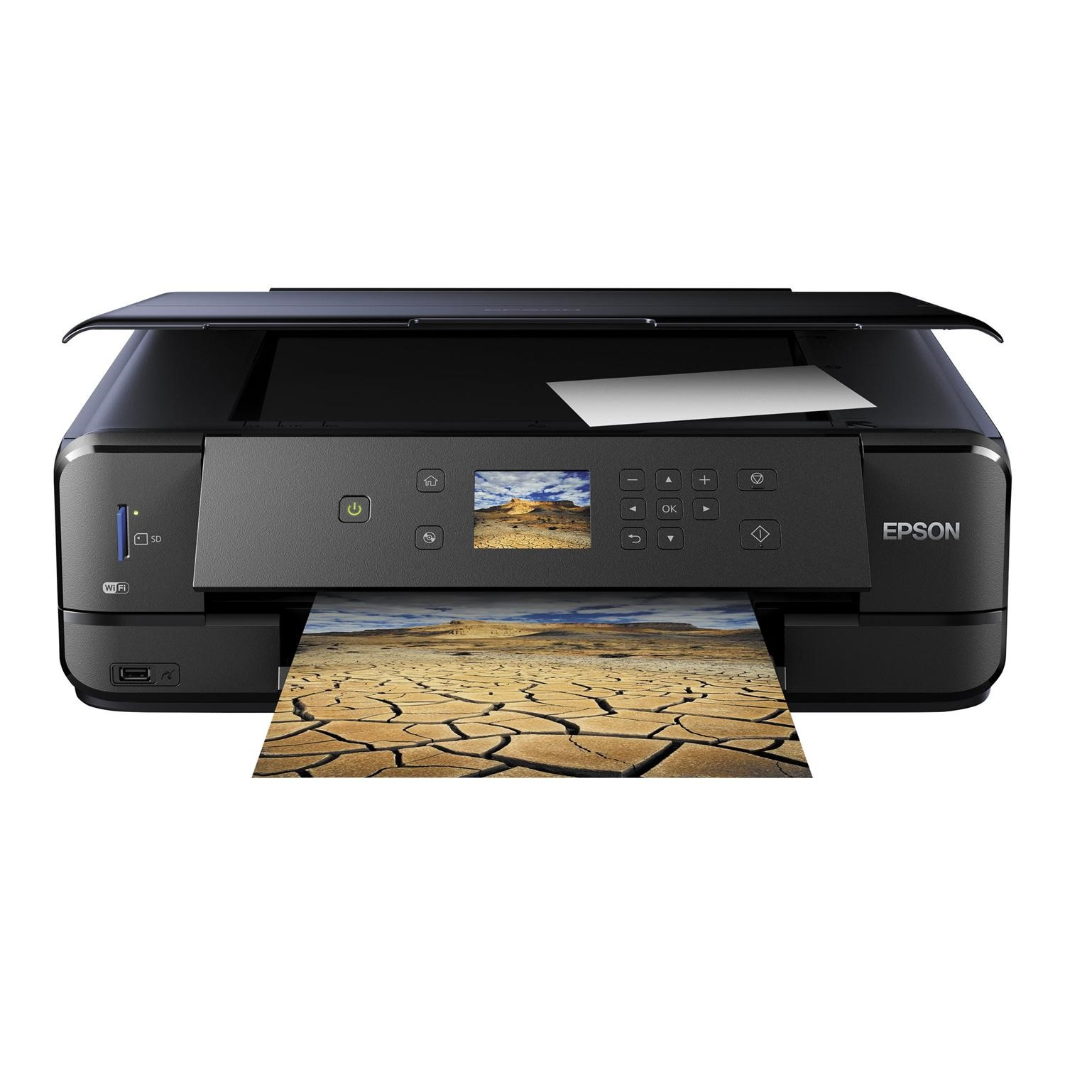 Epson Espress ion XP900 A3 USB Multifunction Colour Inkjet Wireless Printer