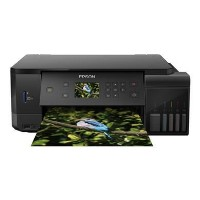 Epson EcoTank 7700 A4 Multifunction Colour Inkjet Printer