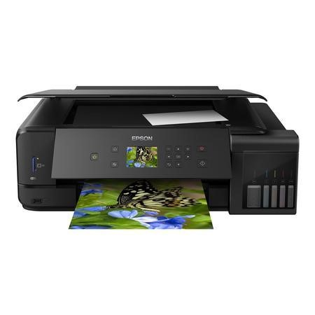 Epson EcoTank 7750 A3 Multifunction Colour Inkjet Printer