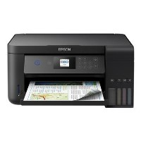 Epson EcoTank 2750 A4 Multifunction Colour Inkjet Printer