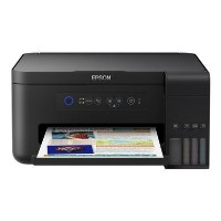 Epson EcoTank 2700 A4 Multifunction Colour Inkjet Printer