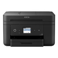 GRADE A2 - Epson WorkForce A4 All In One InkJet Printer - WiFi USB 2.0