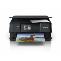 Epson Expression ion XP-6100 A4 USB Multifunction Colour Inkjet Wireless Printer