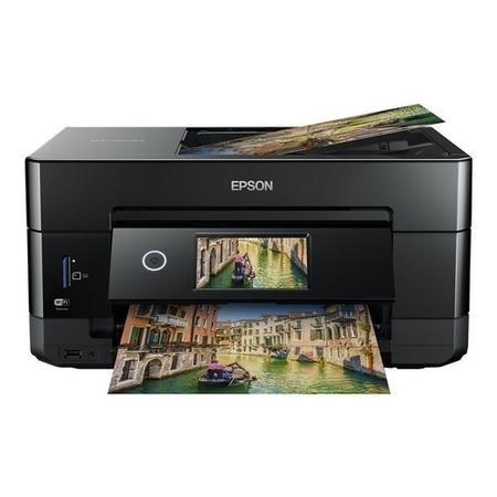 Epson Expression Premium XP-7100 A4 Multi-Function Wireless Inkjet Colour Printer