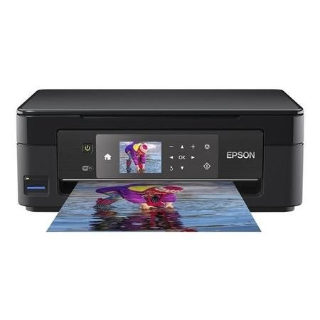Epson Expression Home  XP-452 Colour Inkjet Multifunction Printer