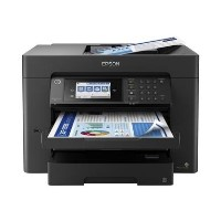 Epson WorkForce Pro WF-7840DTWF A3 Multifunction Colour Inkjet Printer