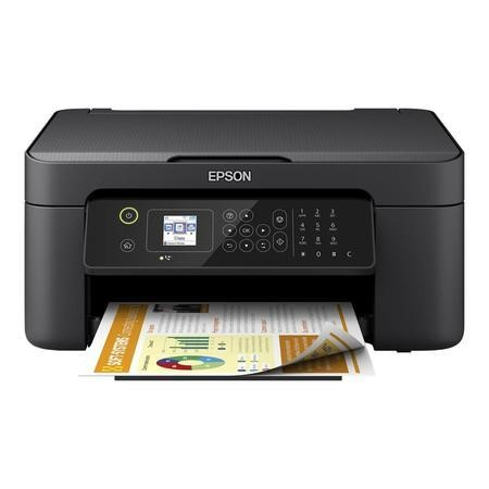 Epson WorkForce 2810 A4 Multifunction Colour Inkjet Printer