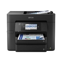 Epson WorkForce Pro WF-4830DTWF A4 Multifunction Touchscreen Colour Printer