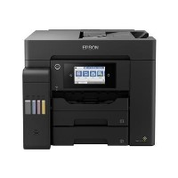 Epson EcoTank ET-5800 A4 Multifunction Colour Inkjet Printer